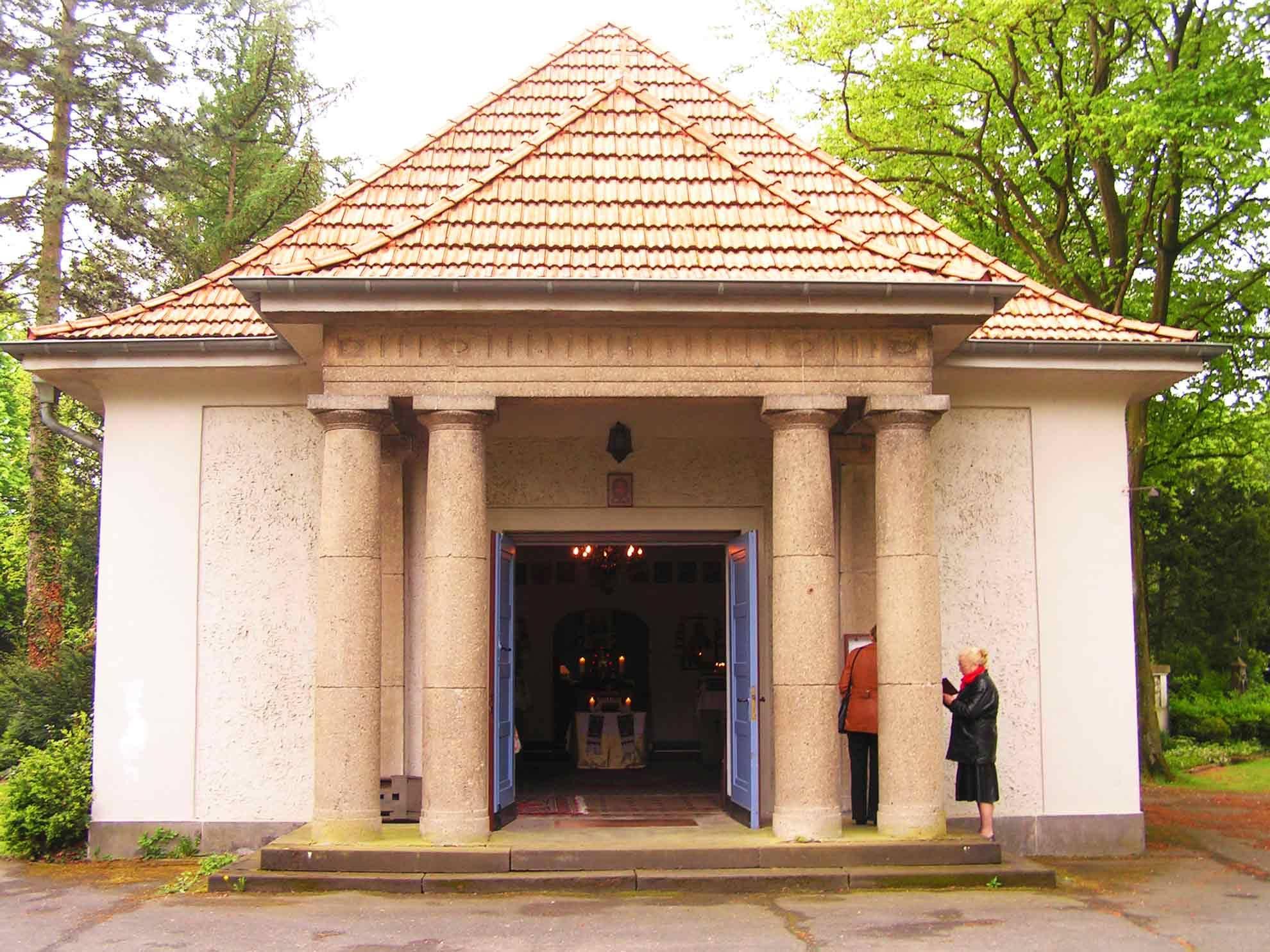 Unsere-Kapelle-in-Koeln